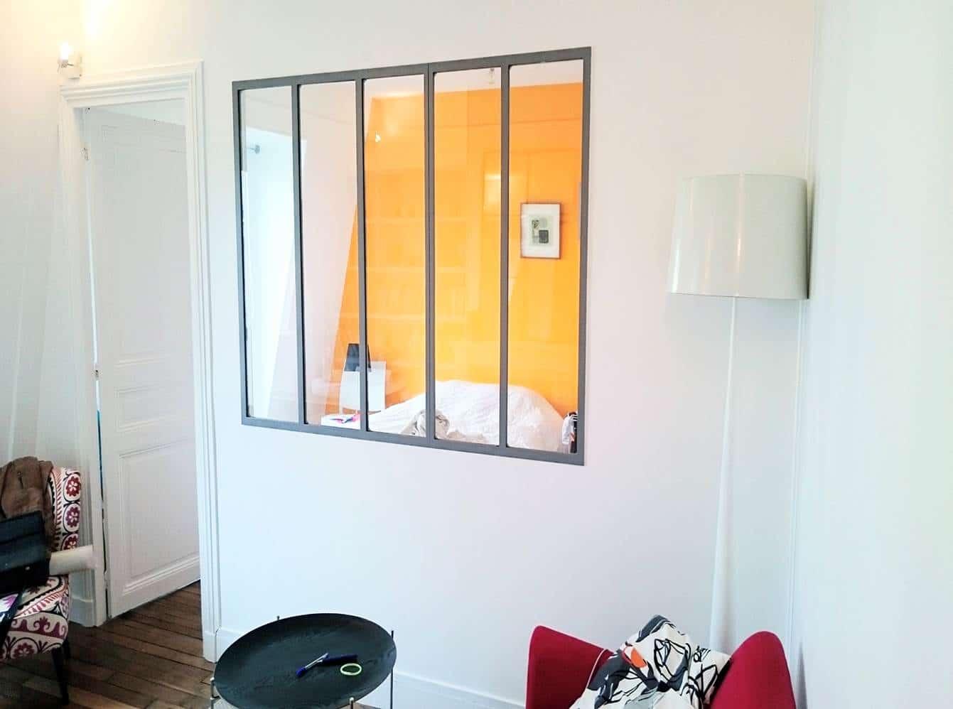 travaux de peinture parlons travaux marseille. Black Bedroom Furniture Sets. Home Design Ideas